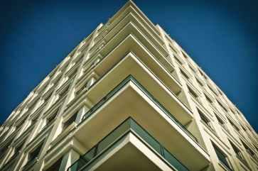 architecture balcony building building exterior